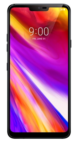 LG G6   United Wireless   4G LTE, No Roaming, Unlimited Phone Plans